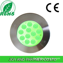 316# Stainless Steel 36W LED Swimming Pool Light Tricolor (JP-948126)