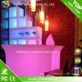 LED Ice Bucket Glowing Wine Container New Ice Bucket