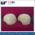 tamaño estándar 2 cavidad molde a prueba de balas molde molde morir