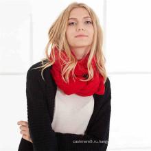 зима леди кашемир пашмины шарф, вязаный шарф кашемира
