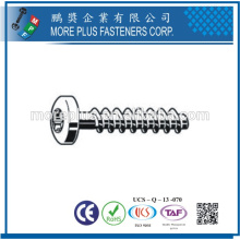Fabricant à Taiwan Hot sales Stainless Steel Thread Forming Screws