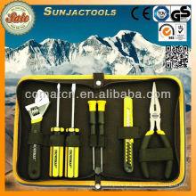 Conjunto de mini ferramentas