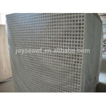 Röhrenförmige Spanplattenkern / Hohlspanplatte