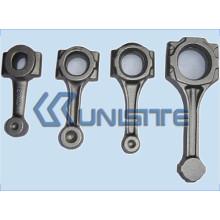Высококачественные алюминиевые кузнечные детали (USD-2-M-266)