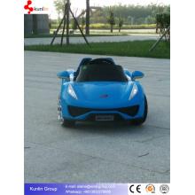 2.4G controle remoto crianças Toy Car com certificado Ce
