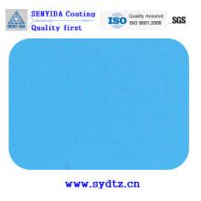 Peinture en poudre Peinture de ciel bleu