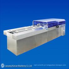 (RFH40) Máquina de cartonagem semi-automática