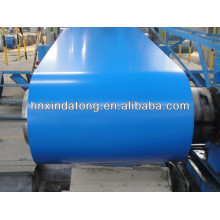 PVDF color coated aluminum coil thickness 0.35-3mm
