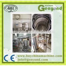 Destilación de vapor de aceite esencial de alta calidad