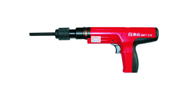Bwt310 Insulating Powder Actuated Fastening Tool Direct Fastening 1