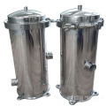 SS security filter water filters for high-purity chemicals
