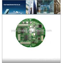 Детали лифта Thyssen TLHIB-RD1A доска для лифтов