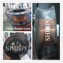 fio de soldadura cobre na embalagem 5kg / 15kg / 20kg