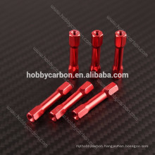 Female aluminum hex spacer hex step standoff Factory Price