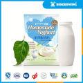 fruit taste lactobacillus yogurt smoothies