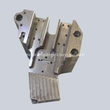 Custom Made Machining Services