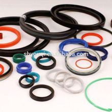 China fábrica fazer o anel colorido o tamanho diferente NBR o anel / Viton o anel