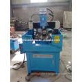 Petite machine 4 axes 4040 cnc gravure de la bague pour la face extérieure