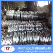 YW--Best price galvanized binding wire 12g 14g 16g 18g 22g factory