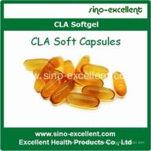 Meilleur produit amincissant 1000mg Softgel Capsule Cla