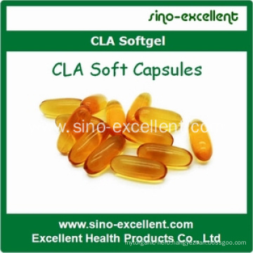 Conjugated Linoleic Acid Cla Softgel for Weight Loss