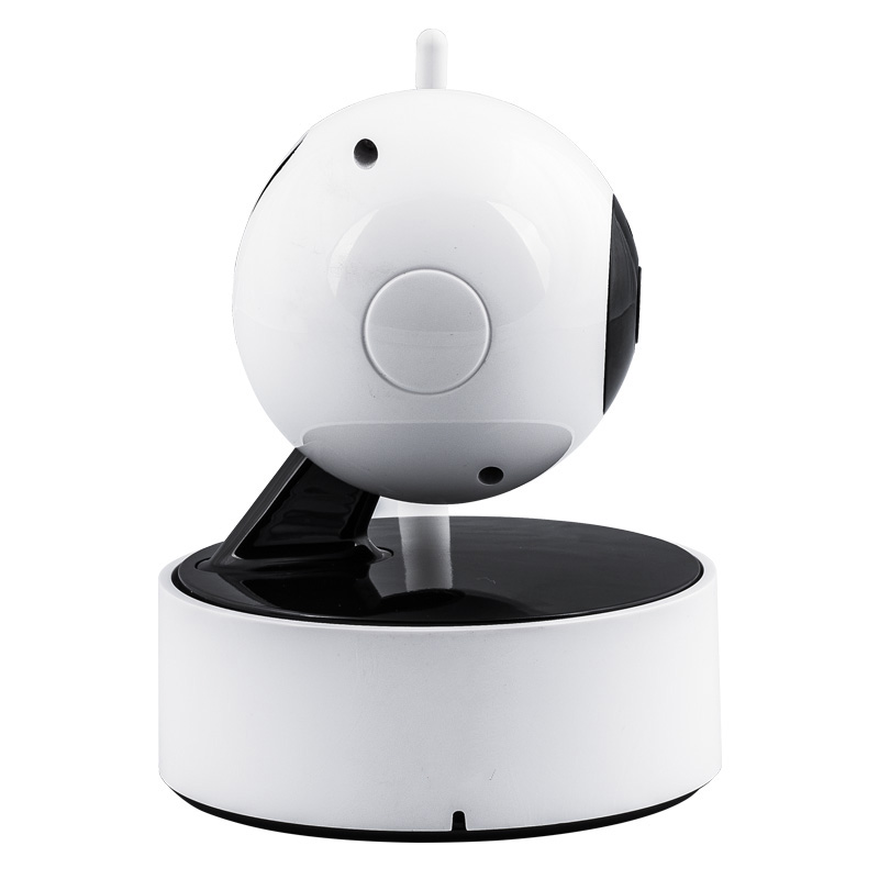 Telecamera IP HD 960p di wireless 360 gradi rotazione Webcam