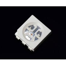 Ultra Parlak Epistar Chip 5050 RGB SMD LED