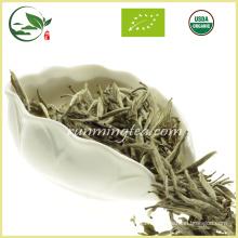 Органическая серебряная игла Bai Hao Yin Zhen White Tea