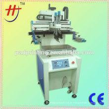 Preço da HS-350PI máquina automática de impressão de serigrafia de régua plana