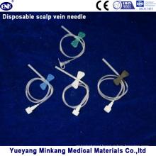 Disposable Scalp Vein Needle (ENK-TPZ-003)