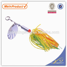 SPL010 17g, fishing tool hot selling product me lure fishing spinner bait fishing
