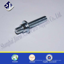 zinc paled 3+ high strength auto part with TS16949