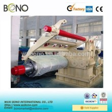 high precision stainless steel slitting machine