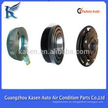 Embragues auto del compresor del acondicionador de aire de 12v V5 para CHEVROLET OPTRA precio de fábrica de China