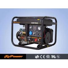 2,5 кВт генераторный бензиновый генератор ITC-POWER