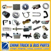 Más de 500 artículos Kinglong Bus Parts