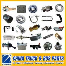 Mais de 500 itens Kinglong Bus Parts