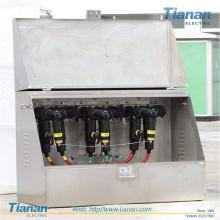 Dft-1 exterior AC 12kv caja de la rama del cable