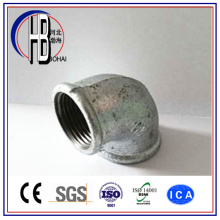 Short Radius Connector Malleable Steel 90 Degree Elbow with Best Price