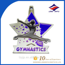Custom Medal Stars Trophies and Medals from China