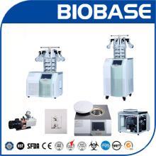 Machine de lyophilisation de laboratoire