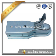Professional customized boat trailer parts boat trailer coupler