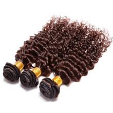 Grossiste nouveaux styles de cheveux, extension péruvienne de cheveux de qualité supérieure