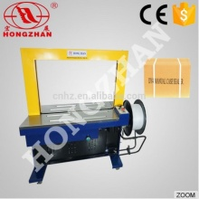 St900 Box Strapping Machine with PP Belt