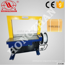 St900 Chinese Manufacturer of Strapping Machine, Carton Box Strapping