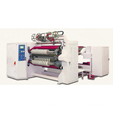 PP/PVC/Pet/Polyester Film Cutting Machine (Plastic Film Cutting Machine)