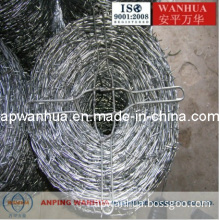 High Quality Barbed Wire Professional Manufacturer (ISO9001)