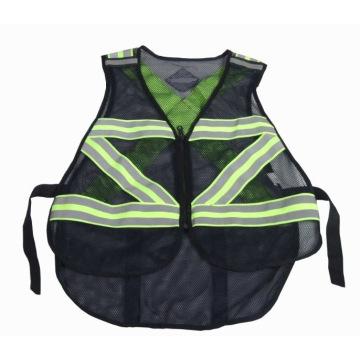 High Quality Reflective Pet Vests Mesh High Visibility Reflective Pet Safety Vest