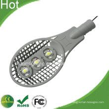 3 años garantía viruta de Bridgelux 150W alta potencia LED luz de calle