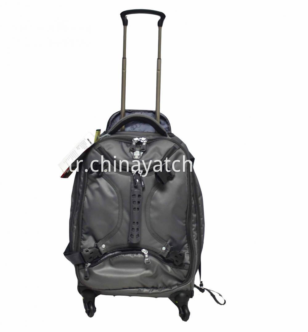 Trolley Wheeled Backpack